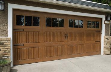 Garage Door Spring Repair Bradbury Company